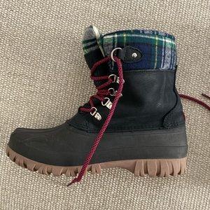 JCREW Perfect Winter Boot